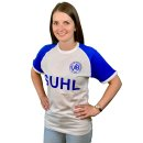 VfB 91 Suhl Retro Shirt weiß