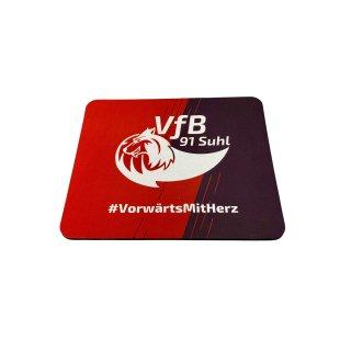 VfB Suhl LOTTO Thüringen Mauspad